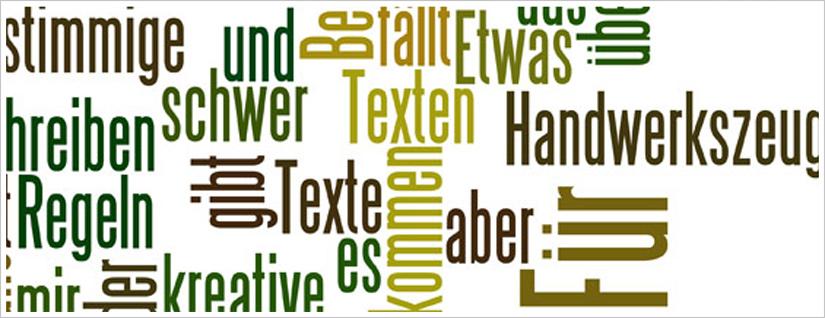 Werbung, Print, Drucksachen, Kreation, Corporate Design, Texten